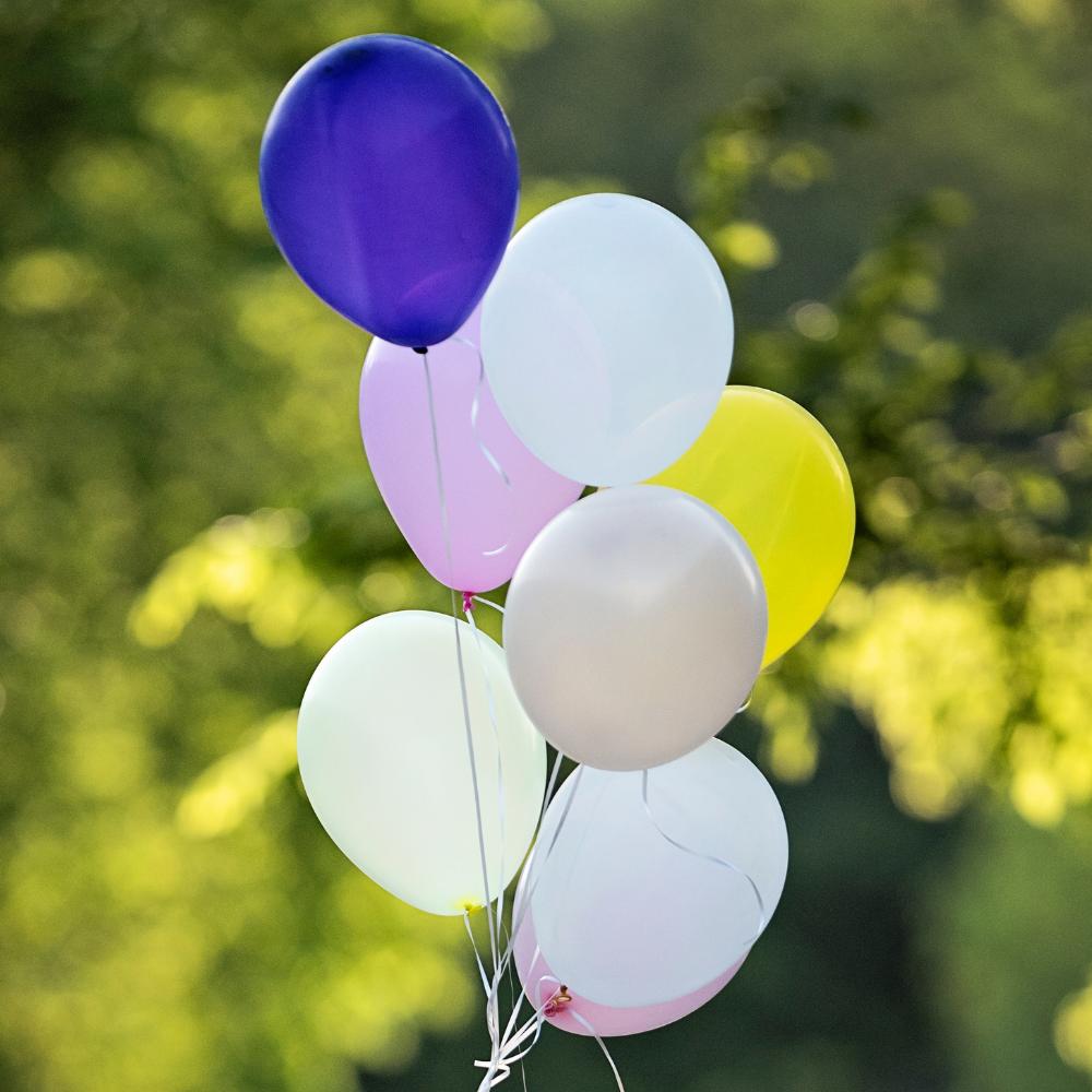 Bring a Birthday Celebration to a Child