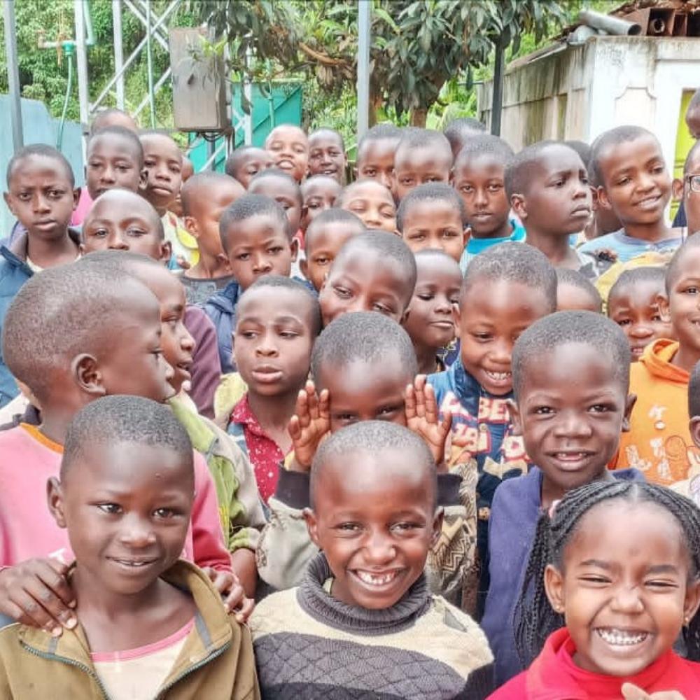 Hope & Care Fund for Orphans in Kenya