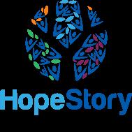 2021 Hope Story Logo - Tagline