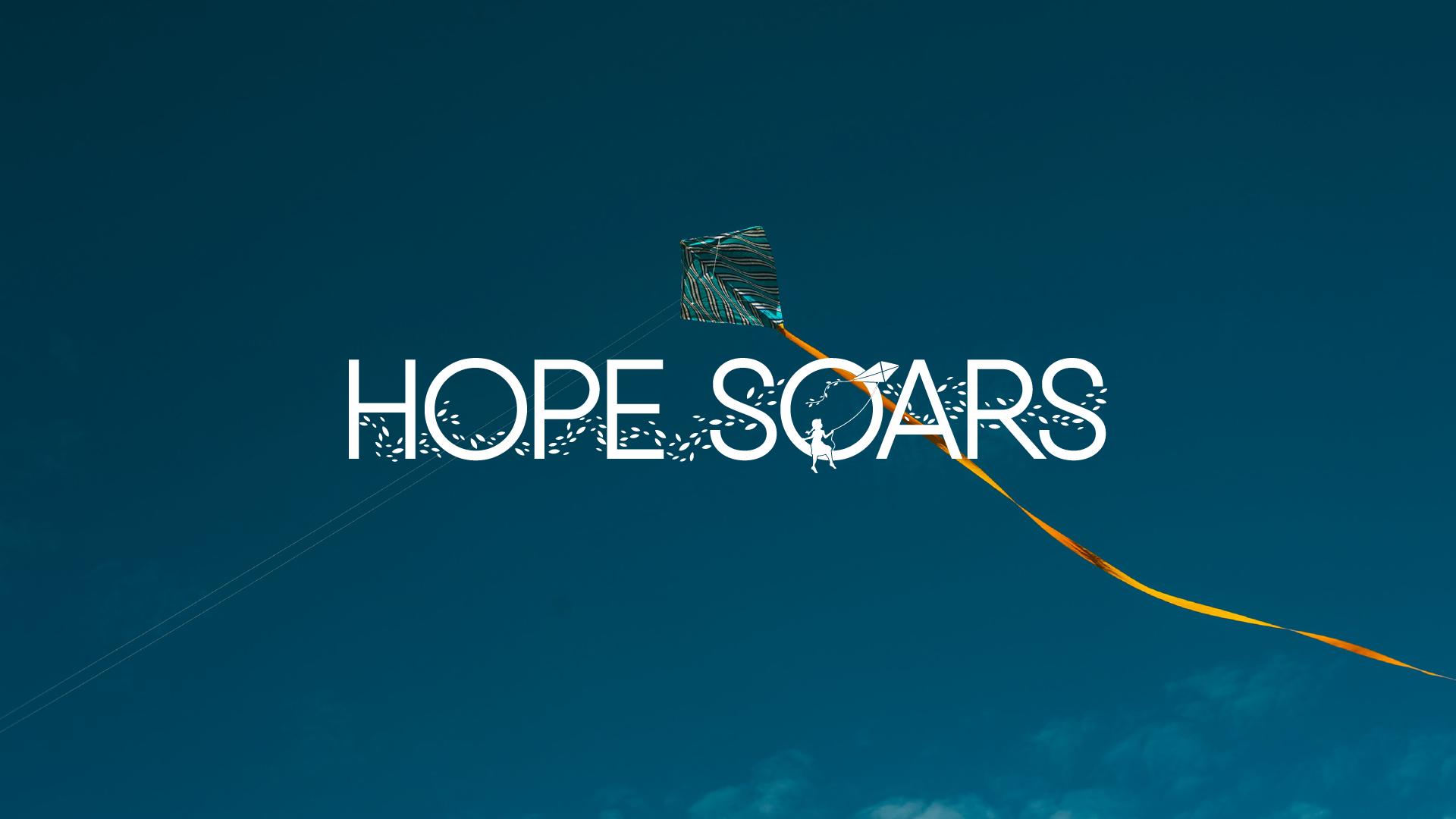 Hope Soars